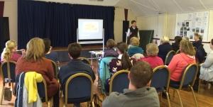Nick Thompson seminar