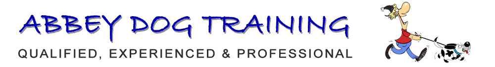 Abbey Dog Training, Swindon Logo